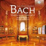 C. P. E. Bach: Harpsichord Concertos w sklepie internetowym Gigant.pl