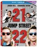 21 Jump Street/ 22 Jump.. w sklepie internetowym Gigant.pl