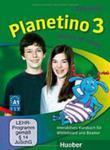 Planetino 3: : Interaktives Kursbuch, Dvd - Rom w sklepie internetowym Gigant.pl