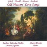 Old Masters' Love Songs w sklepie internetowym Gigant.pl