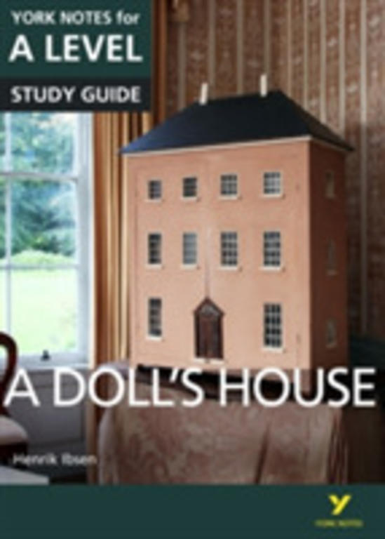 doll house study guide