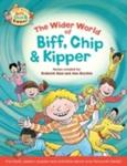 Oxford Reading Tree Read With Biff, Chip & Kipper: The Wider World Of Biff, Chip And Kipper w sklepie internetowym Gigant.pl