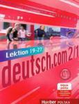 Deutsch.com 2/1 Kursbuch w sklepie internetowym Gigant.pl