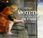 Motets Pour Notre - Dame De Paris w sklepie internetowym Gigant.pl