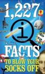 1,227 Qi Facts To Blow Your Socks Off w sklepie internetowym Gigant.pl