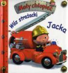 Wóz Strażacki Jacka. Mały Chłopiec. Karton w sklepie internetowym Gigant.pl