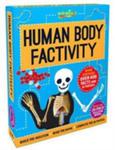 Human Body Factivity Kit w sklepie internetowym Gigant.pl