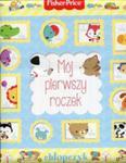 Fisher Price Mój Pierwszy Roczek Chłopczyk w sklepie internetowym Gigant.pl