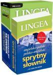 Angielsko-polski I Polsko-angielski Sprytny Słownik + Cd + Uniwersalny Słownik w sklepie internetowym Gigant.pl