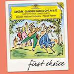 Dvorak Slavonic Dances (First Choice) w sklepie internetowym Gigant.pl