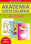 Akademia Sześciolatka Wiosna w sklepie internetowym Gigant.pl