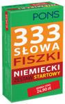 333 Słowa Fiszki Niemiecki Zestaw Startowy w sklepie internetowym Gigant.pl