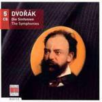 Dvorak: Symphonies Nos. 1 - 9 (Complete) w sklepie internetowym Gigant.pl