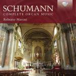 Schumann: Complete Organ Music w sklepie internetowym Gigant.pl