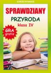 Sprawdziany Przyroda Klasa 4 W.2015 w sklepie internetowym Gigant.pl