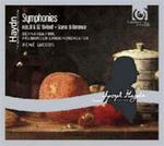 "Haydn Edition / Symphonies Nos. 91 & 92 ""Oxford"", Scena Di Berenice w sklepie internetowym Gigant.pl"