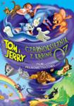 Tom I Jerry: Czarnoksiężnik Z Krainy Oz w sklepie internetowym Gigant.pl