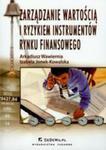 Zarządzanie Wartością I Ryzykiem Instrumentów Rynku Finansowego w sklepie internetowym Gigant.pl