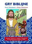 Gry Biblijne Stary Testament Nowy Testament w sklepie internetowym Gigant.pl