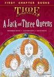 Oxford Reading Tree Read With Biff, Chip And Kipper: Level 11 First Chapter Books: A Jack And Three Queens w sklepie internetowym Gigant.pl