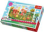 Puzzle Lalaloopsy Lala Chearleaderka 60 w sklepie internetowym Gigant.pl