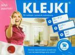 Klejki Język Japoński w sklepie internetowym Gigant.pl