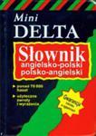 Mini Słownik Angielsko-polski Polsko-angielski w sklepie internetowym Gigant.pl