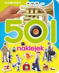 501 Naklejek Zawody w sklepie internetowym Gigant.pl