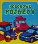 Kolorowe Pojazdy Pianki w sklepie internetowym Gigant.pl
