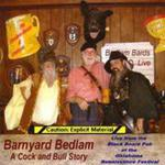 Barnyard Bedlam: A Cock And Bull Story w sklepie internetowym Gigant.pl