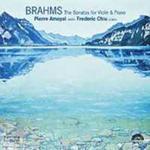 Brahms: The Sonatas For Violin & Piano w sklepie internetowym Gigant.pl