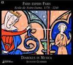 Paris Expers Paris, Ecole De Notre-dame w sklepie internetowym Gigant.pl