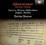 Adios Mi Amor, Duets For 2 Vihuelas w sklepie internetowym Gigant.pl