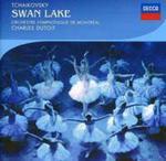 Tchaikovsky: Swan Lake (Ballet Edition) w sklepie internetowym Gigant.pl