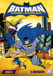 Batman: Odważni I Bezwzględni, Część 6 w sklepie internetowym Gigant.pl