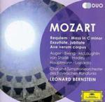 Mozart: Requiem, Mass In C - Minor (Duo) w sklepie internetowym Gigant.pl