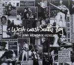 West Coast Seattle Boy: The Jimi Hendrix Anthology w sklepie internetowym Gigant.pl