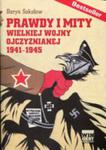 Prawdy I Mity Wielkiej Wojny Ojczyźnianej 1941-1945 w sklepie internetowym Gigant.pl