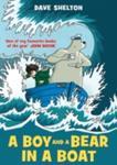 A Boy And A Bear In A Boat w sklepie internetowym Gigant.pl