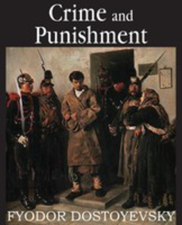 an analysis of raskolnikov dostoevskys views on criminal justice Fyodor dostoevsky's novel crime and punishment documents the internal struggle of tormented raskolnikov, a young man who murders an old pawnbroker and her sister.