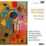 Ave Maria - Musica Sacra 10 w sklepie internetowym Gigant.pl