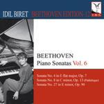 Biret - Beethoven Edition 12 w sklepie internetowym Gigant.pl