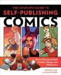 The Complete Guide To Self - Publishing Comics w sklepie internetowym Gigant.pl