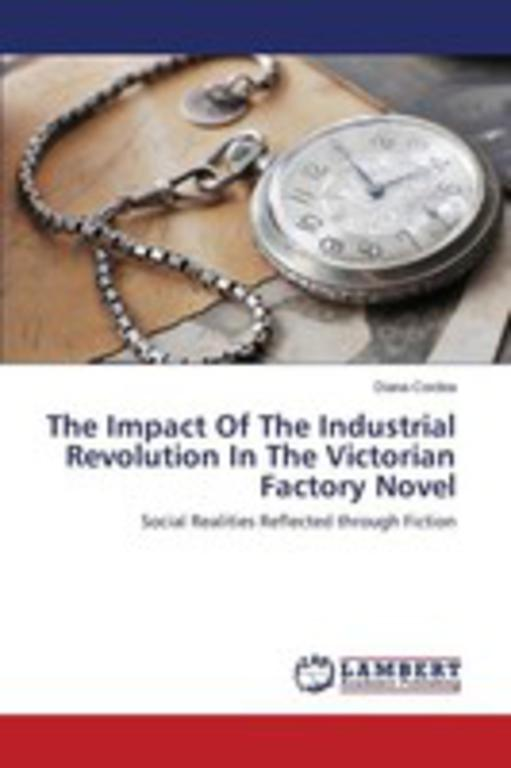 the impact of the industrial revolution The industrial revolution was a period from the 18th to the 19th century where major changes in the impact of this change on society was enormous.