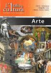 Italia E Cultura Arte Poziom B2-c1 w sklepie internetowym Gigant.pl