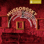 Mussorgsky Pictures At An Exhibition, Songs And Dances Of Death, Night On Bare Mountain w sklepie internetowym Gigant.pl