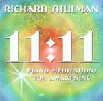 11: 11 Piano Meditations For Awakening w sklepie internetowym Gigant.pl