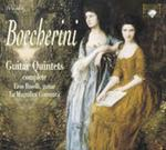 Boccherini: Complete Guitar Quintets w sklepie internetowym Gigant.pl