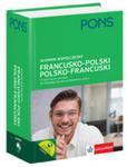 Słownik Współczesny Francusko-polski, Polsko-francuski. w sklepie internetowym Gigant.pl