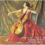 Barber: Sonata For Cello & Piano, Op. 6 / Harris: Duo (1975) / Reale: Sonata For Cello & Piano / Cooper: Three Meditations For Cello & Piano w sklepie internetowym Gigant.pl
